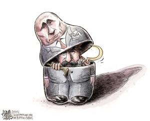 Putin Doll