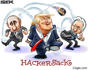 189815 by Steve Sack Trump Hackers